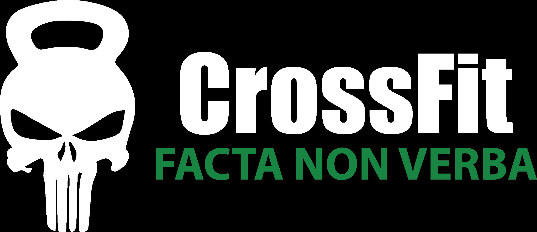 CROSSFIT FACTA NON VERBA